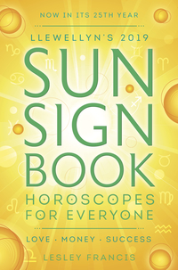 Llewellyn's 2019 Sun Sign Book