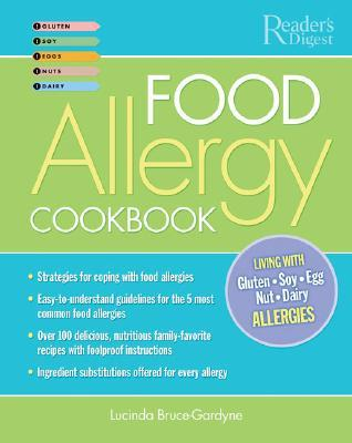 Food allergy cook book dietary magusbooks food allergy cook book forumfinder Images