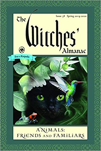 The Witches' Almanac 2019-2020