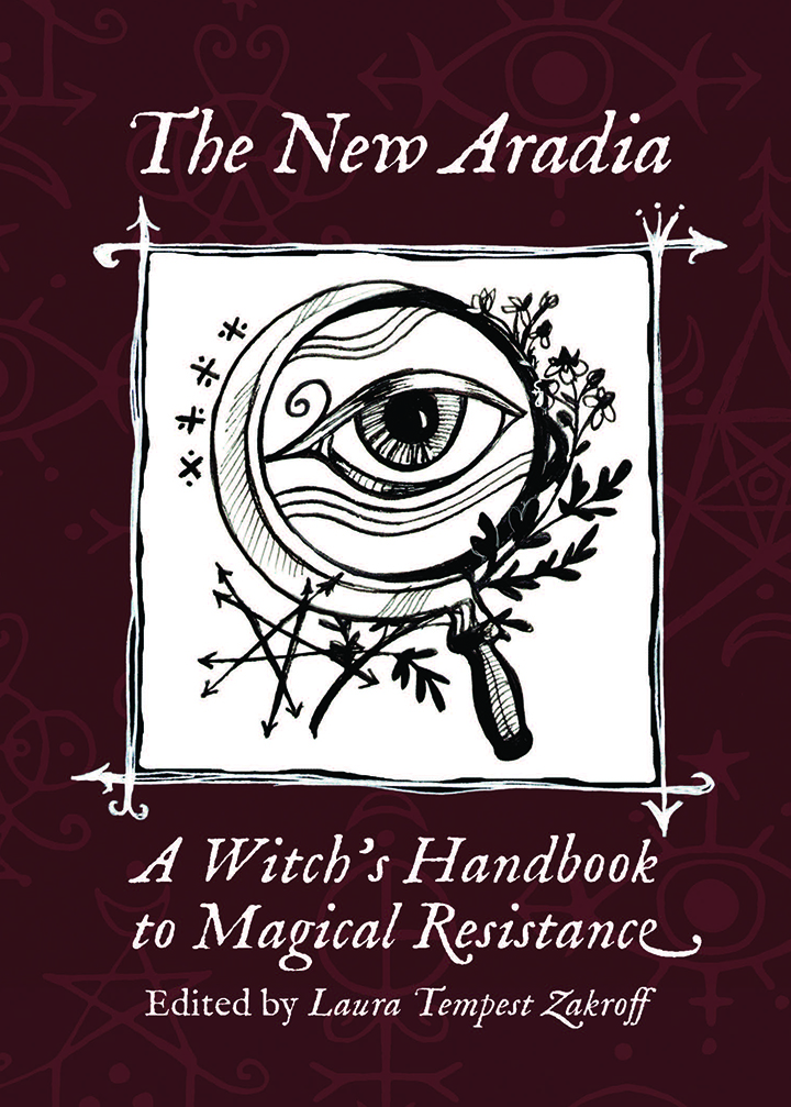 Witchcraft and Wicca-magusbooks com
