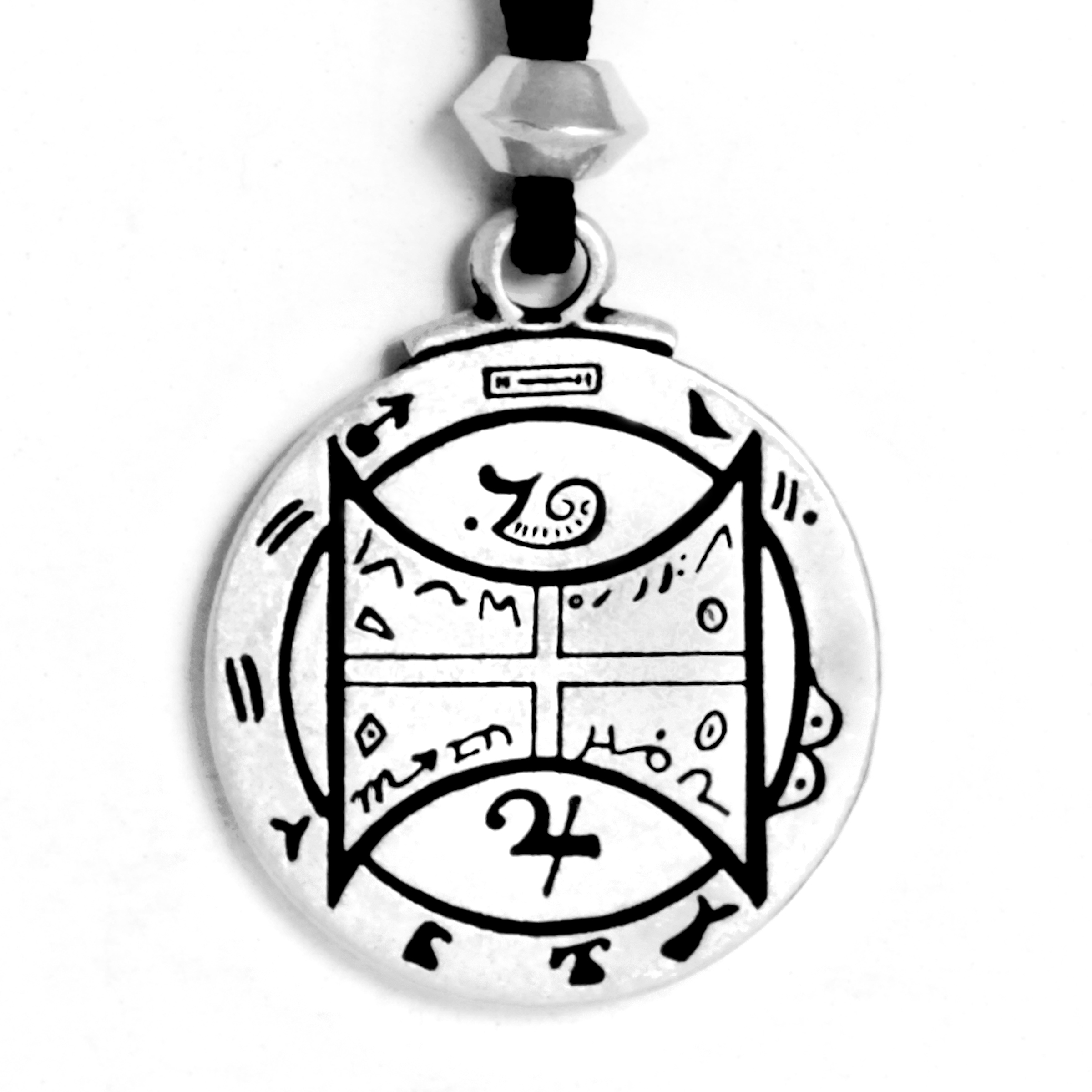 Talismans, Amulets, and Charms-magusbooks com