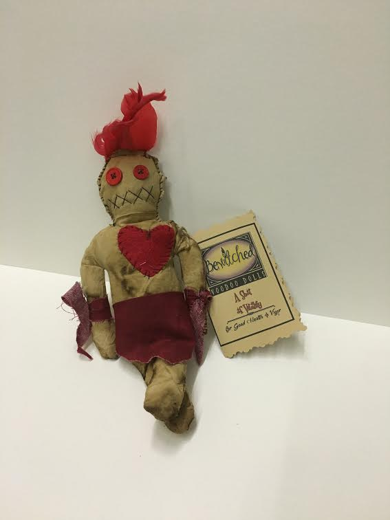 Voodoo, Hoodoo, Santeria, and Botanica Supplies-magusbooks com