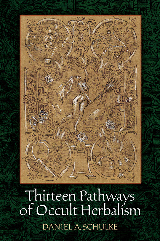 Herbalism Magusbooks