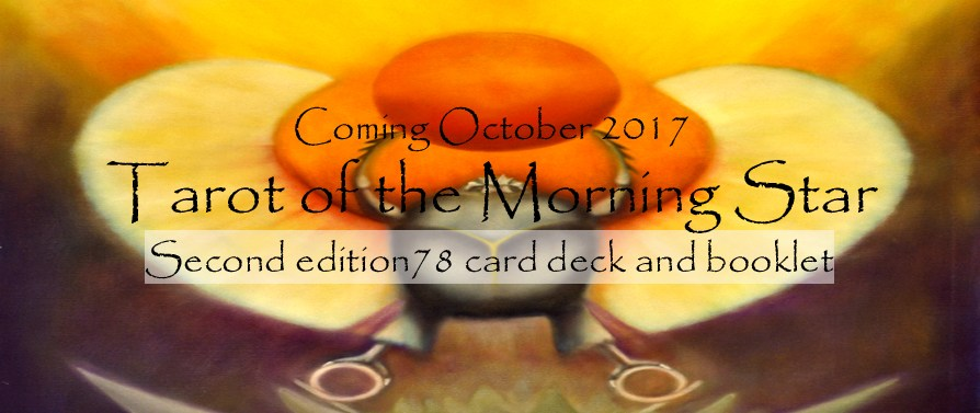 Tarot of the Morning Star (Deck)